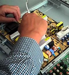 tv repairs Rockingham