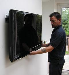 TV Installation Rockingham